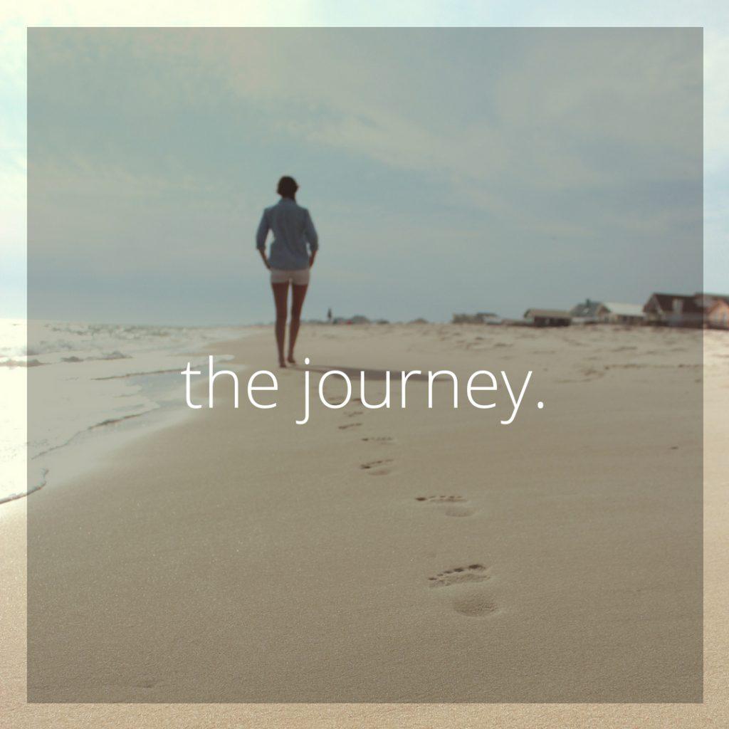 lorri weisen journey