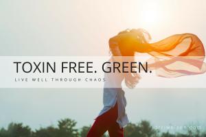 toxins toxin free