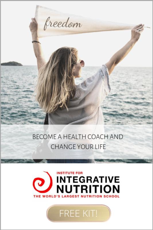 IIN Health Coach - lorriweisen.com