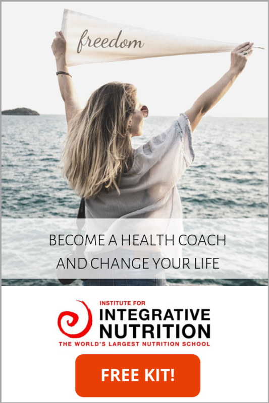 IIN Health Coach