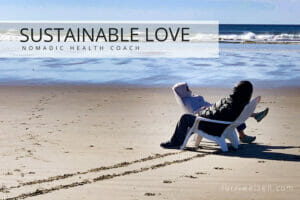 Sustainable Love