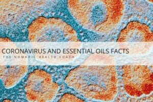 ESSENTIAL OIS AND CORONAVIRUS
