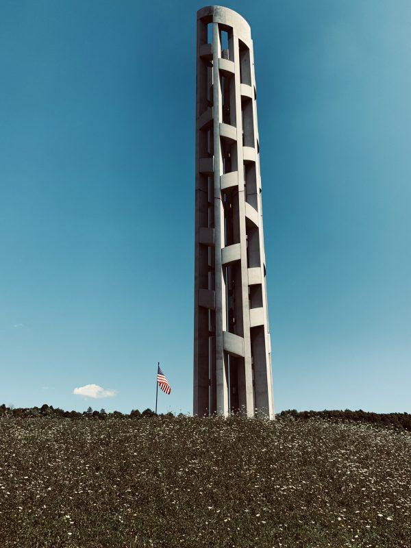 911 - Flight 93 Memorial