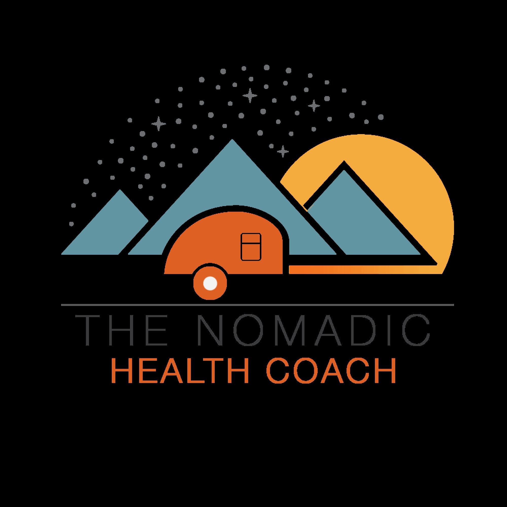 Nomadic Health Coach - Lorri Weisen